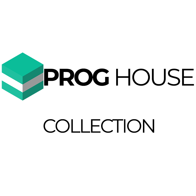 PROGRESSIVE HOUSE ABLETON PROJECT FILES COLLECTION