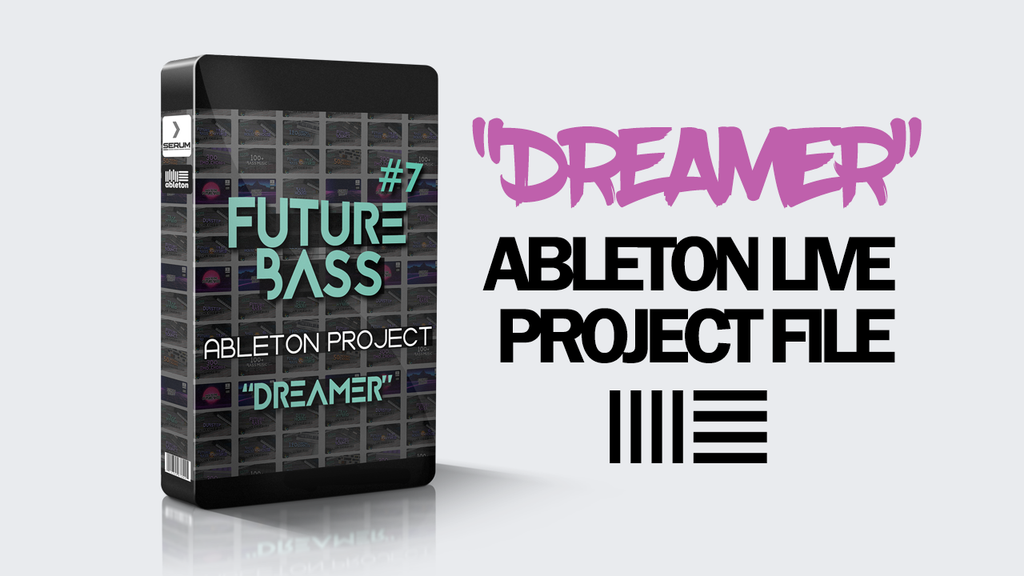 ableton project files Project files that allow you to fully reverse engineer mr bill's tracks learn from  the inside, how to achieve that sound you heard.