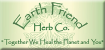 Earth Friend Herb Co.