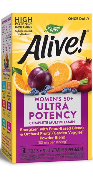 Multivitamins - Women