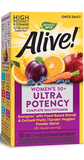 Alive! Women's 50+ Ultra Potency