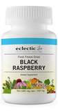 Black Raspberry (Fresh, Raw, Freeze-Dried)