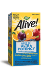 Alive Once Daily Men's 50+ Ultra Potency