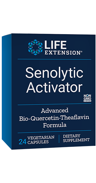 Senolytic Activator