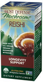 Reishi Longevity Support