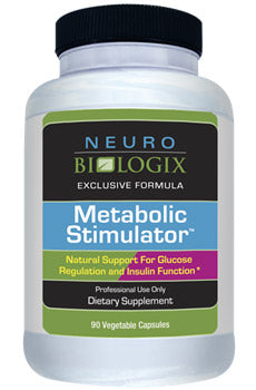 Metabolic Stimulator