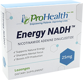 Energy NADH 25mg