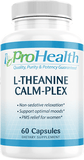 L-Theanine Calm-Plex with GABA and 5-HTP (Suntheanine®)