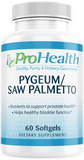 Pygeum / Saw Palmetto