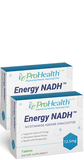 Energy NADH™; 2-Pack