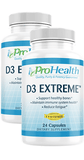 Vitamin D3 Extreme™ 2-Pack