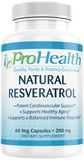 Natural Resveratrol