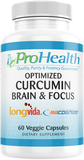 Optimized Curcumin Brain and Focus®