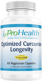 Optimized Curcumin Longevity