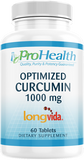 Optimized Curcumin Longvida®