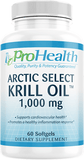 Arctic Select Krill Oil