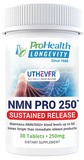 NMN Pro 250™ Sustained Release Featuring Uthever® NMN