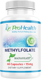 Methylfolate with Magnafolate®
