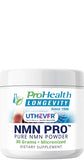 NMN Pro™ Micronized Powder featuring Uthever® NMN