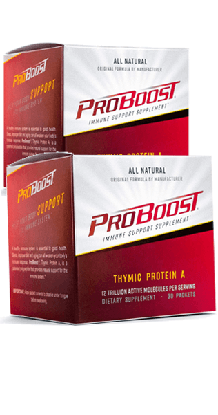 Thymic Protein A 2-Pack