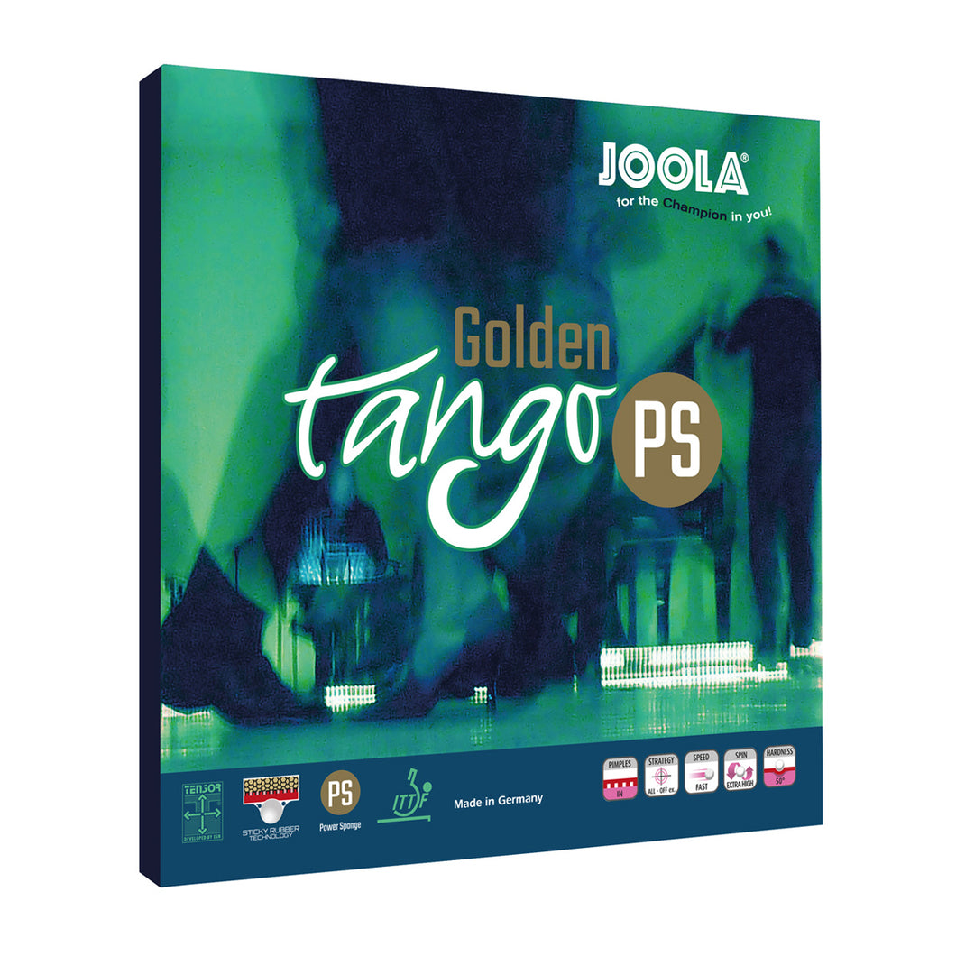 JOOLA Golden Tango PS Rubber