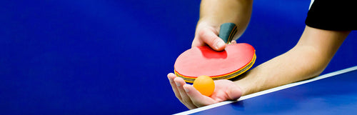 Table Tennis Day Pass