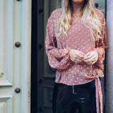 Rose All Day Blouse