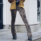 It's A Wild World Legging