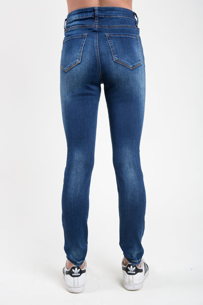 Empire Blue Jeans