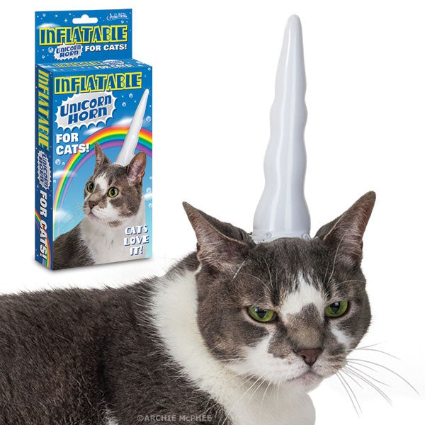 Unicorn Horn for Cats