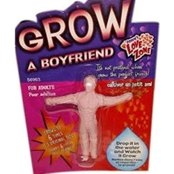 Grow a Girlfriend Novelty Gift