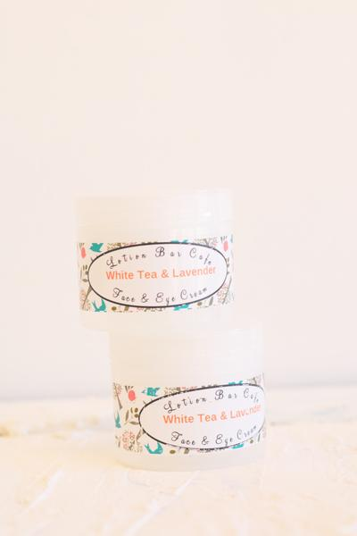 Goat's Milk Lotion-Oatmeal and Honey