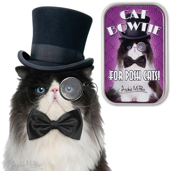 Cat Bowtie for Cats