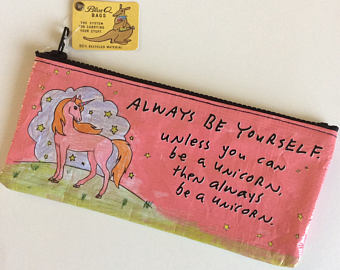 Irreverent Pencil Cases