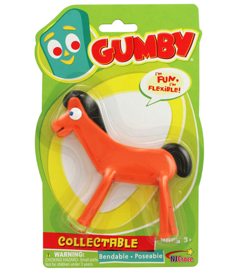 Bendable Pokey Toy