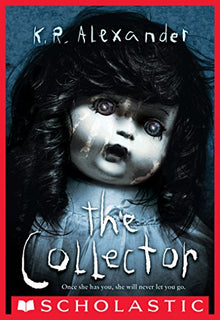 "Promotional Video for ""The Collector"""