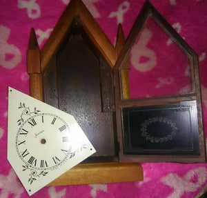 Shelf/Mantle Clock