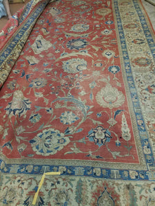 vegetable dye carpet