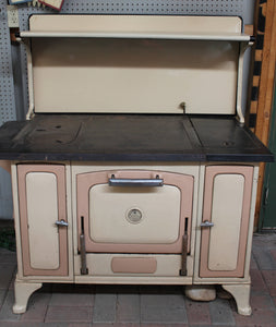 Majestic Cookstove