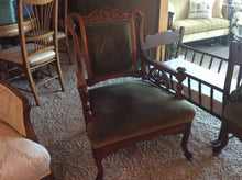 Loveseat and Matching Chair Set