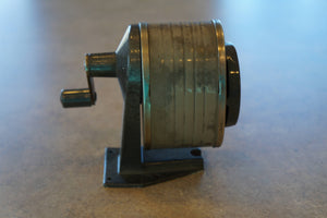 ASPCO Pencil Sharpener