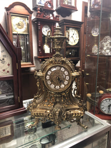 Antique & Vintage Clocks