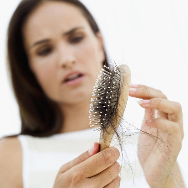 Sparkle Longevity and Hair Loss