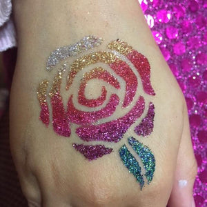 Sparkle HQ Glitter Tattoo