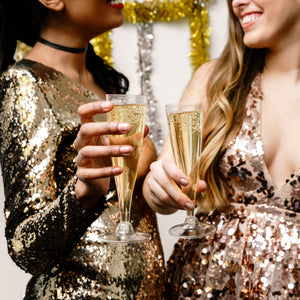 Bubbles & Sparkles (Girls Night In or Hen Do)