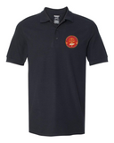 Public Defender Polo Shirt