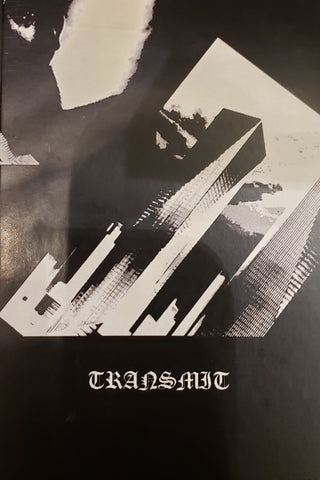 Transmit: No Progress cassette tape
