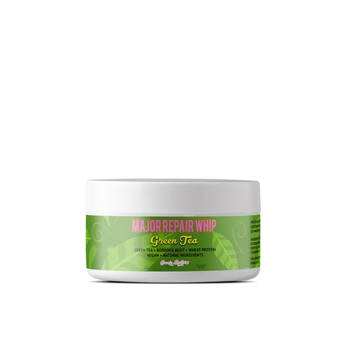 Green Tea Major Repair Whip Conditioner