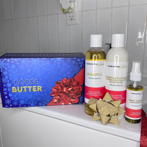 LIMITED EDITION - Goode Holiday Gift Set Minis