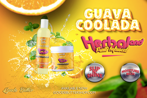 Guava Coolada Moisture Blast Conditioner